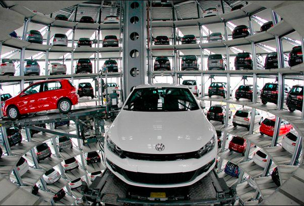 Car Parking Games You Should Play And automated parking systems uk post thumbnail image