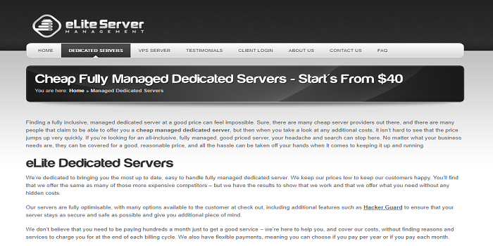 Dedicated Servers India, Managed Dedicated Server Hosting post thumbnail image