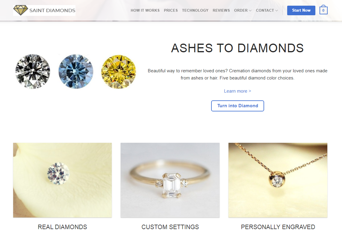 It is actually ashes to diamonds Wednesday Again post thumbnail image